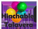 Hinchables Talavera | Tus castillos hinchables a mejor precio -